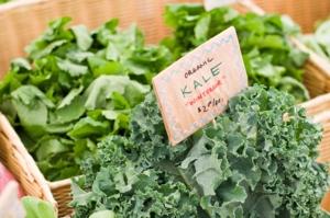 kale: superpower greens